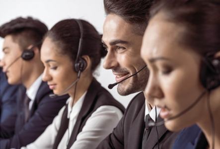 5 Trends Reshaping the Call Center Industry in 2018