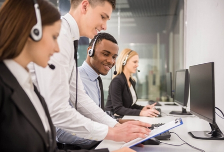 Top 5 tips for choosing the right contact centre for your business